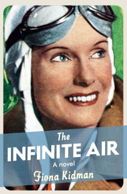 The-Infinite-Air-Book-Review-by-Miriam-Jacob