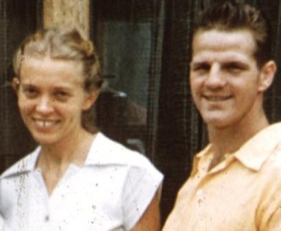 JIM AND ELISABETH ELLIOT