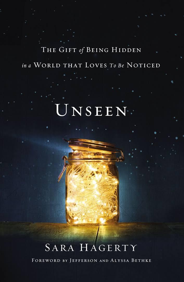 UNSEEN - Sara Hagerty