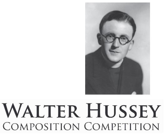 Walter-Hussey-Choral-Competition-Title